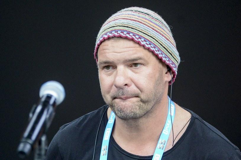 Tomasz Karolak /Tadeusz Wypych /Reporter