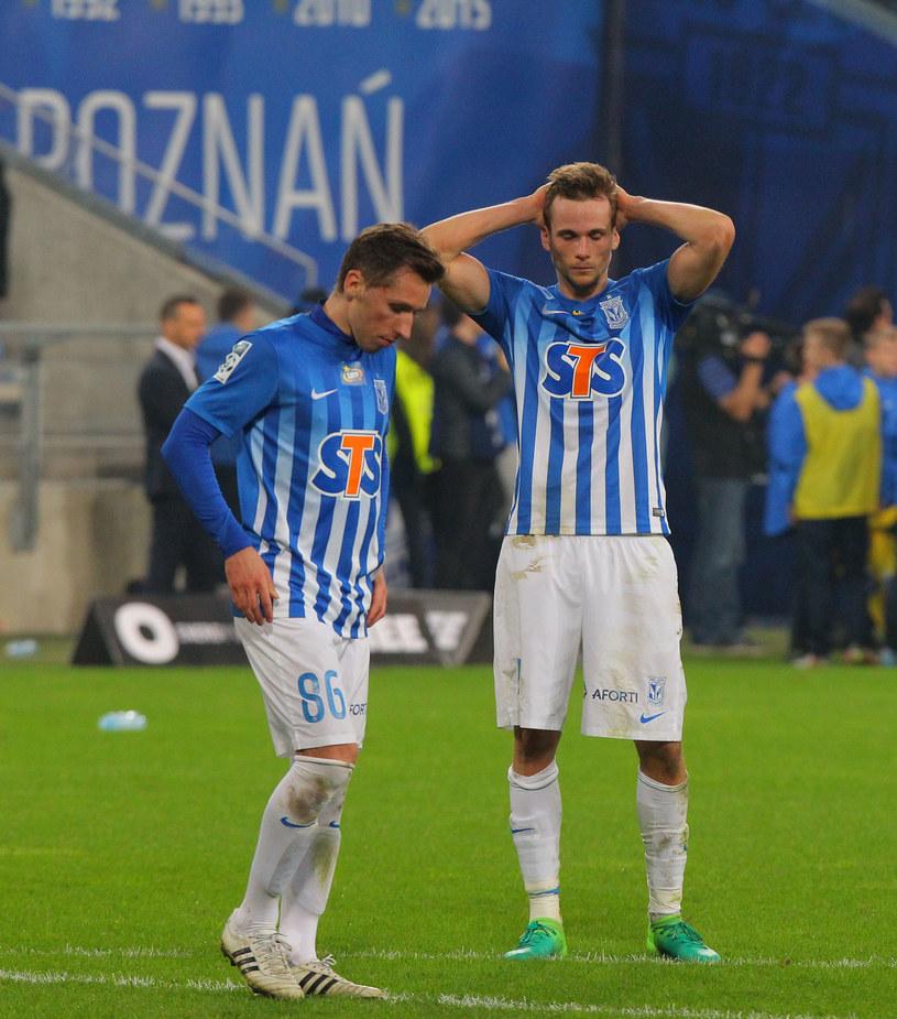 Tomasz Kędziora (z prawej) i Radosław Majewski /GRZEGORZ DEMBINSKI /East News