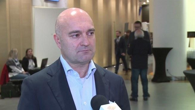 Tomasz Klekowski, wiceprezes Związku Pracodawców Technologii Cyfrowych Lewiatan /Newseria Biznes