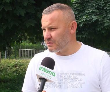 Tomasz Kłos dla Interii: Jestem zawiedziony. Co innego sobie zakładaliśmy. Wideo