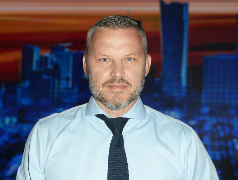 Tomasz Kłos /Jan Bielecki /East News