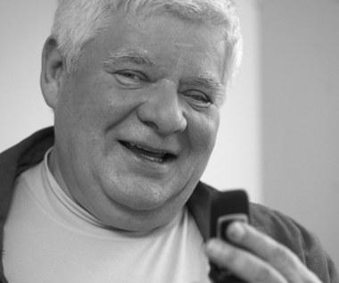 Tomasz Knapik nie żyje. Znany polski lektor miał 77 lat