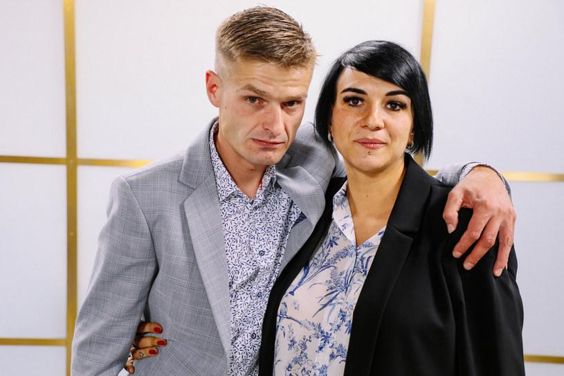 Tomasz Komenda również poznał ukochaną przez internet /Jakub Kamiński/Dzień Dobry TVN  /East News