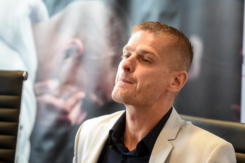 Tomasz Komenda został niesłusznie skazany /Jacek Domiński /Reporter