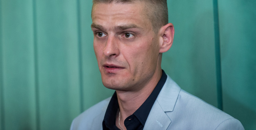 Tomasz Komenda /Jacek Dominski/REPORTER /East News