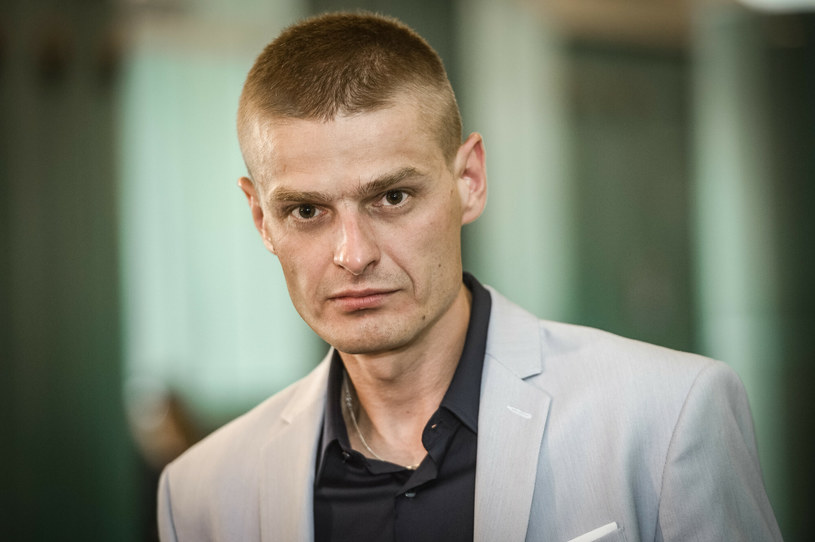 Tomasz Komenda /Jacek Dominski/ /Reporter
