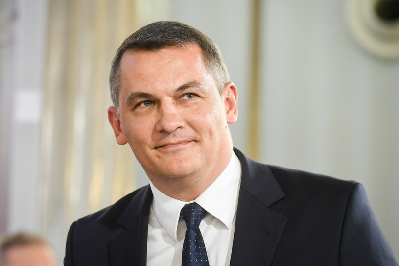 Tomasz Kostuś /Jacek Domiński /East News
