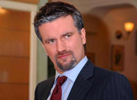 Tomasz Kot, fot. Andrzej Szilagyi /MWMedia
