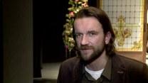 Tomasz Kot na temat filmu o Relidze: Bałem się, że zemdleję