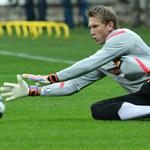Tomasz Kuszczak opuszcza Birmingham City