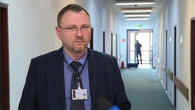 Tomasz Łempiński, prezes TENVIRK, CTO w TIMATE /Newseria Biznes