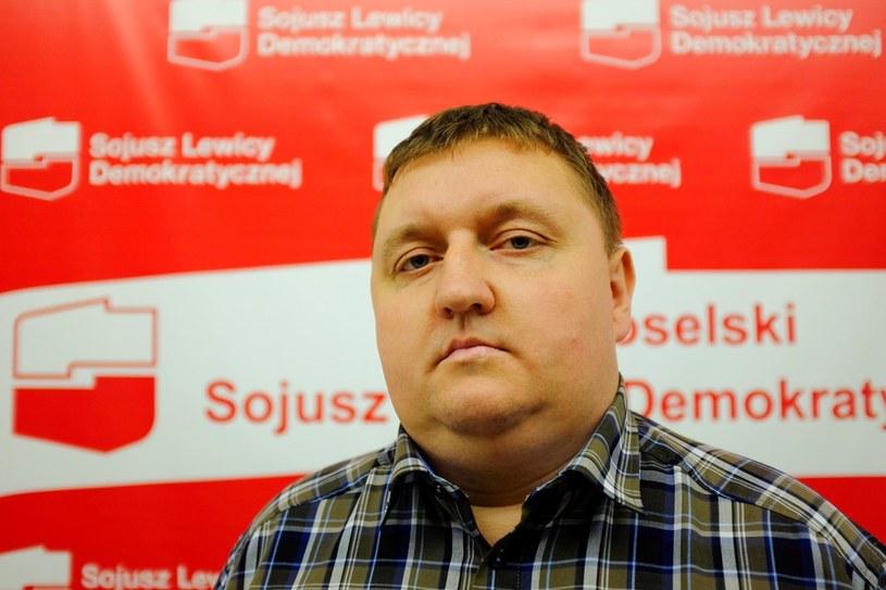 Tomasz Lepper /Piotr Piwowarski  /Agencja SE/East News