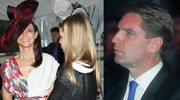 Tomasz Lis nie pozwoli córce na karierę modelki?! Będzie wojna z Rusin?
