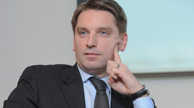 """Tomasz Lis poprowadzi specjalny program """"Wybory 2010"""" / fot. Paweł Przybyszewski /MWMedia"""