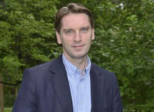 Tomasz Lis tęskni za bieganiem