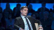 """Tomasz Lis w """"Die Welt"""": Kaczyńskiemu chodzi o zemstę"""