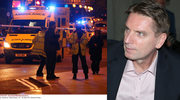 Tomasz Lis zaliczył koszmarną wpadkę. Tak poinformował o zamachu w Manchesterze
