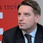 Tomasz Lis zdjęty z anteny