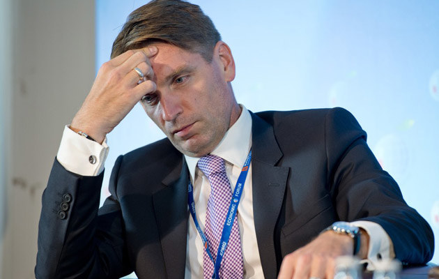 Tomasz Lis /Piotr Tracz /Reporter