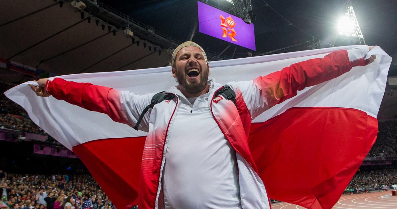 Tomasz Majewski - drugi Polak, który zdobył złoto w Londynie