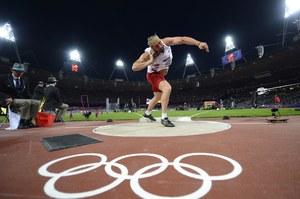 Tomasz Majewski nie miał sobie równych /  /AFP