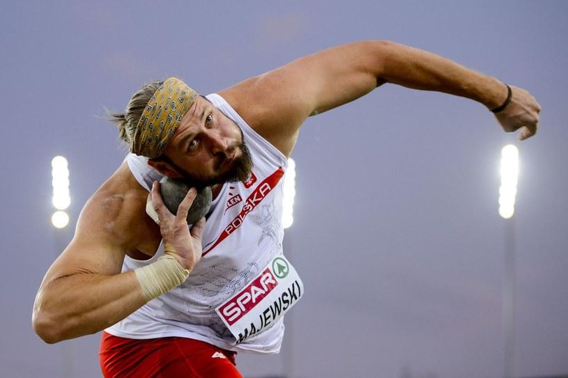 Tomasz Majewski /AFP