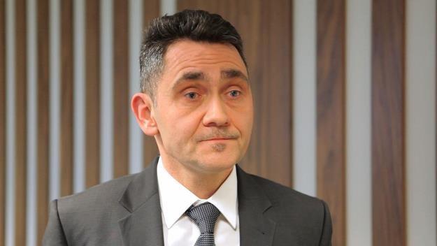 Tomasz Marek, członek zarządu EFIX Domu Maklerskiego /Newseria Inwestor