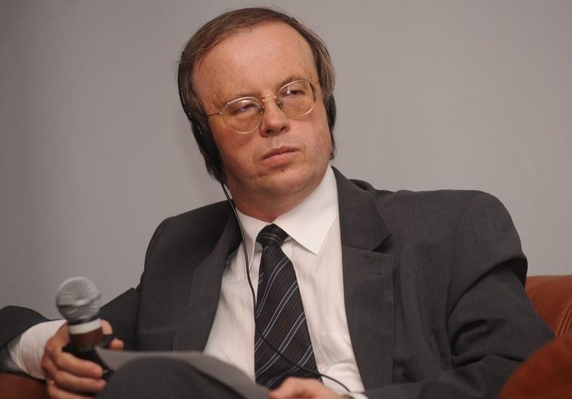 Tomasz Merta /Lech Gawuc /Reporter