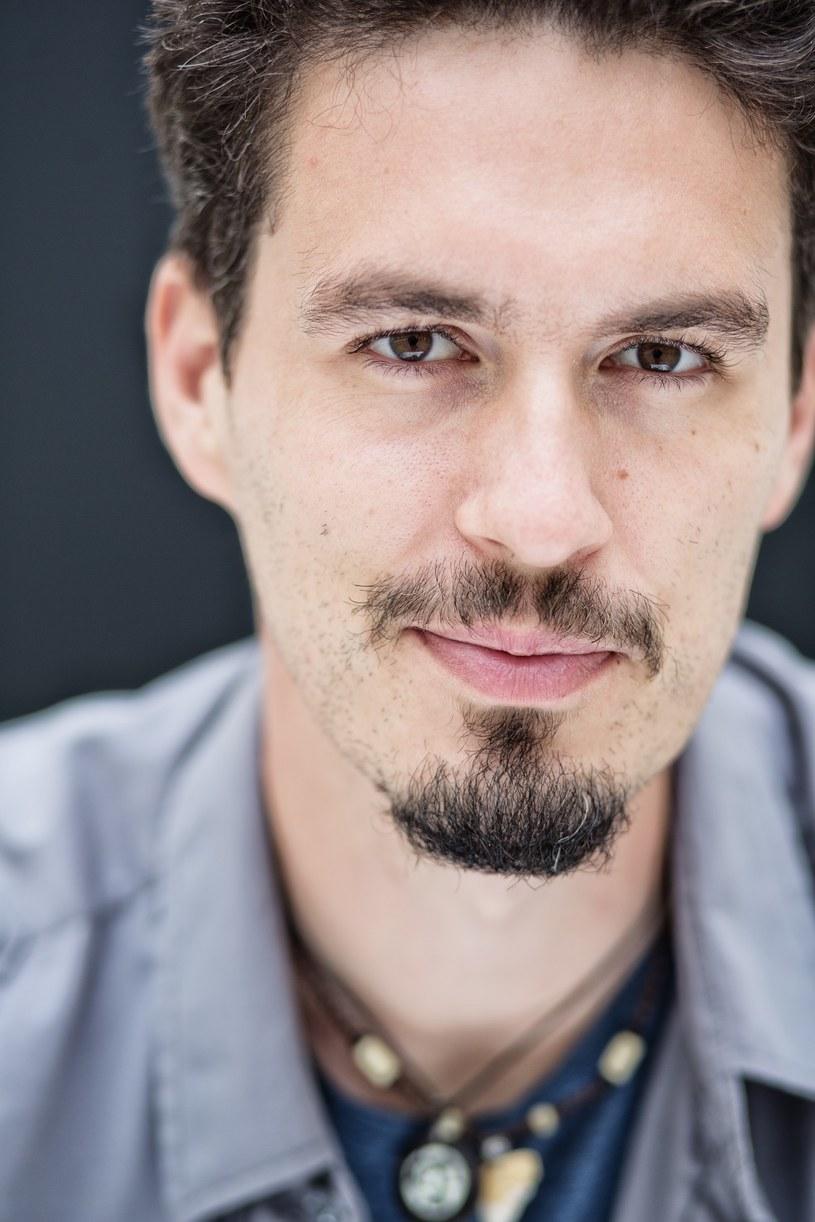 Tomasz Michniewicz, fot. Dariusz Golik /archiwum prywatne