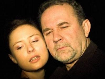 Tomasz Międzik i Natalia Strzelecka, fot. Wojciech Jankowski /materiały prasowe
