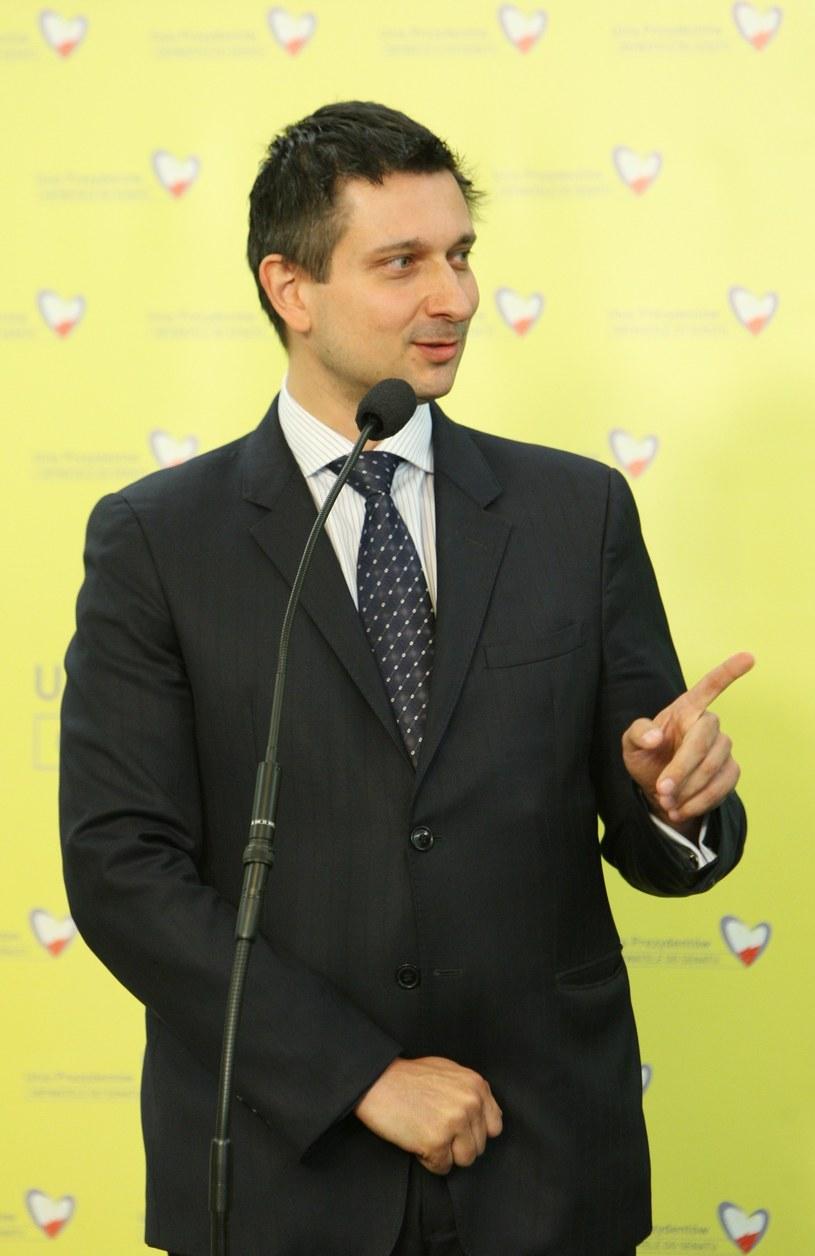 Tomasz Misiak /Stanisław Kowalczuk /East News