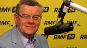 Tomasz Nałęcz gościem Kontrwywiadu RMF FM. Zadaj mu pytanie!