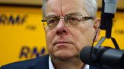 Tomasz Nałęcz: Kwiat PiS-u zachowuje się nie mniej głupio niż szef FBI