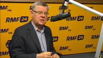 Tomasz Nałęcz odpowiada na pytania słuchaczy RMF FM