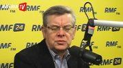 Tomasz Nałęcz: Prezydent  jest zwolennikiem porozumienia prokuratorów