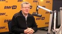 Tomasz Nałęcz w RMF FM: dogrywka