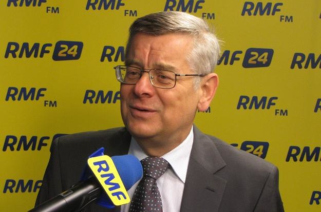 Tomasz Nałęcz /RMF