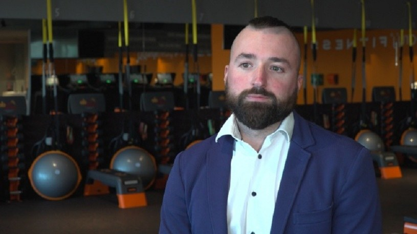 Tomasz Napiórkowski, Polska Federacja Fitness /Newseria Biznes