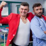 """Tomasz Niecik w """"Szpitalu"""": Najłatwiej jest mi zagrać siebie"""
