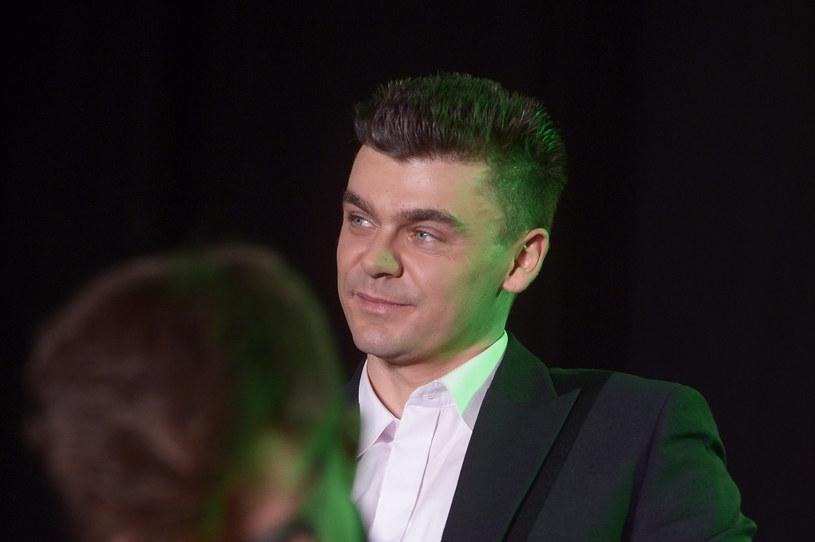 Tomasz Niecik /Piętka Mieszko /AKPA