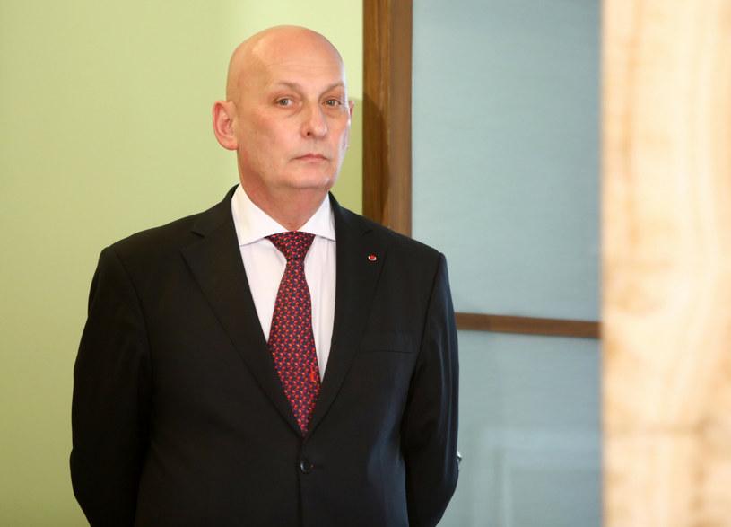 Tomasz Orłowski /STANISLAW KOWALCZUK/EAST NEWS  /East News