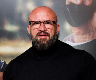 Tomasz Oświeciński: Jestem tytanem pracy