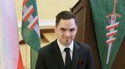 Tomasz Pałasz nowym prezesem Młodzieży Wszechpolskiej