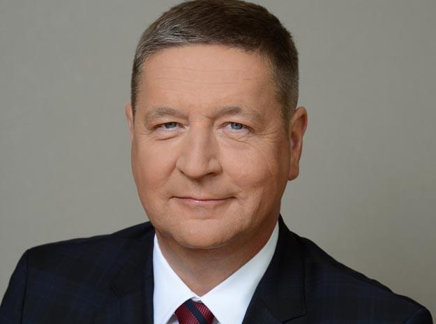 Tomasz Pasikowski zrezygnował z funkcji szefa Przewozów Regionalnych /Informacja prasowa