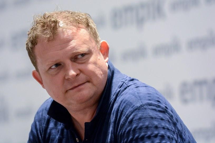 Tomasz Piątek /Mariusz Gaczyński /East News