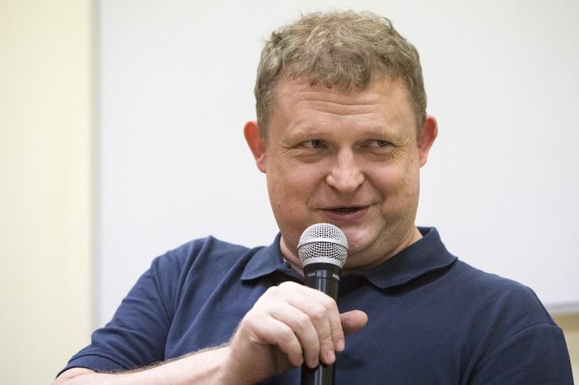 Tomasz Piątek /Grzegorz Bukala/REPORTER /Reporter
