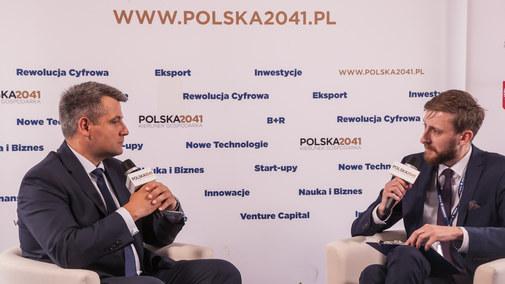 Tomasz Pisula, prezes Polskiej Agencji Inwestycji i Handlu