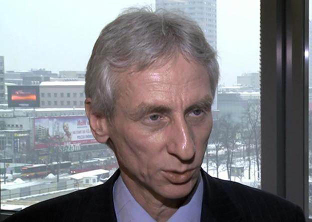 Tomasz Potkański, Związek Miast Polskich /Newseria Biznes