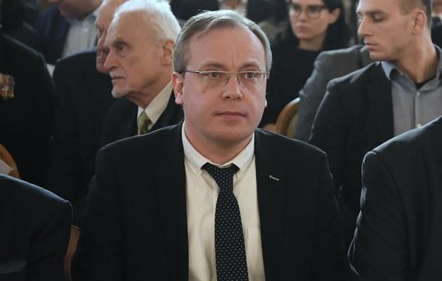 Tomasz Przesławski /Radek  Pietruszka /PAP