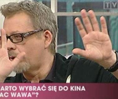 """Tomasz Raczek: Hasło """"kacwawa"""""""
